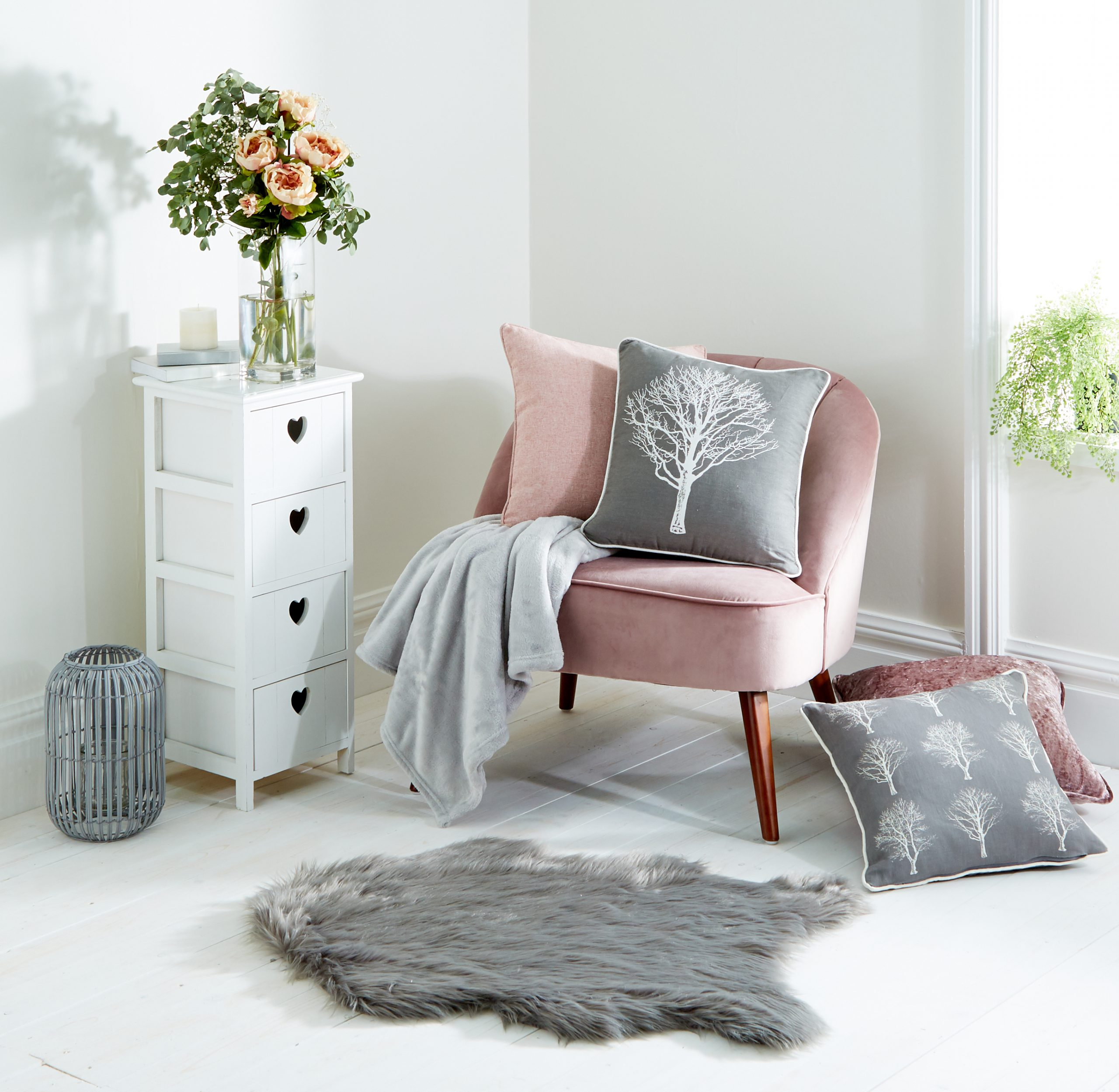 furniture and homeware photography